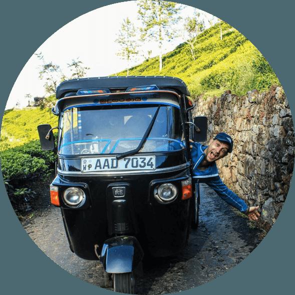 Quality tuktuks