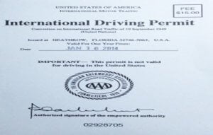How to get an International Driving Licence Sri Lanka