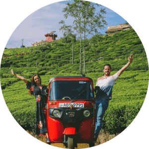 Rent a tuktuk in Sri Lanka and India! - Tuktuk Rental